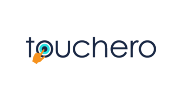 Logo for Touchero.com