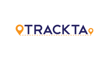 Logo for Trackta.com