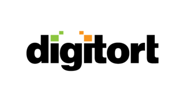 Logo for Digitort.com