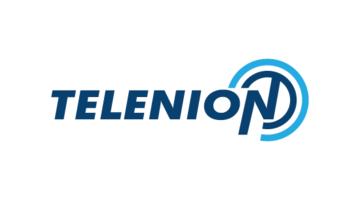 Logo for Telenion.com