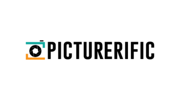 Logo for Picturerific.com