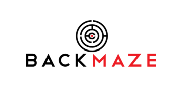 Logo for Backmaze.com