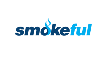 Logo for Smokeful.com