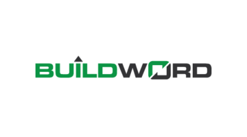 Logo for Buildword.com