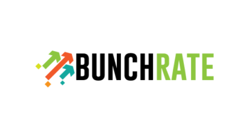 Logo for Bunchrate.com