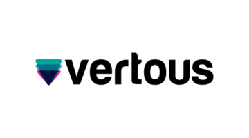 Logo for Vertous.com