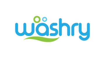 Logo for Washry.com