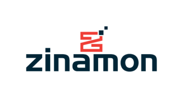 Logo for Zinamon.com