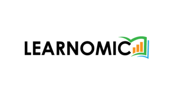 Logo for Learnomic.com