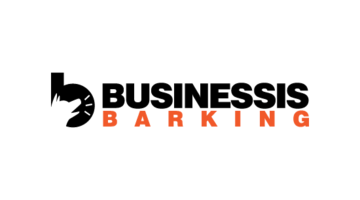 Logo for Businessisbarking.com