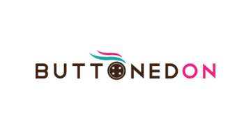 Logo for Buttonedon.com