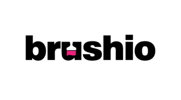 Logo for Brushio.com