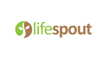 Logo for Lifespout.com