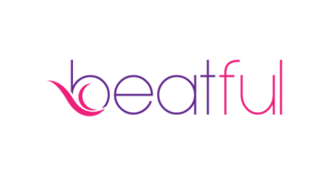 Logo for Beatful.com
