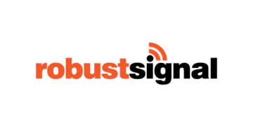 Logo for Robustsignal.com
