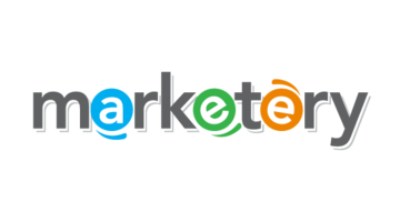 Logo for Marketery.com