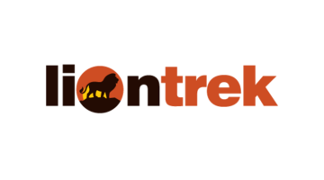 Logo for Liontrek.com