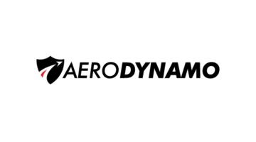Logo for Aerodynamo.com