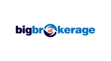 Logo for Bigbrokerage.com