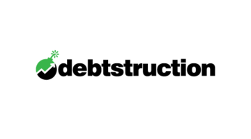 Logo for Debtstruction.com