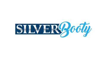 Logo for Silverbooty.com
