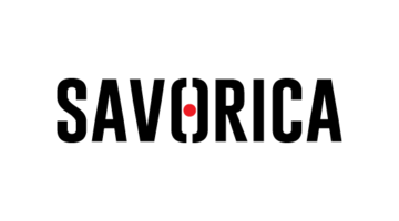 Logo for Savorica.com