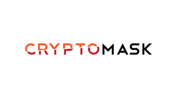 Logo for Cryptomask.com