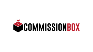 Logo for Commissionbox.com