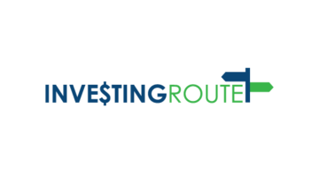 Logo for Investingroute.com