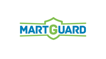 Logo for Martguard.com