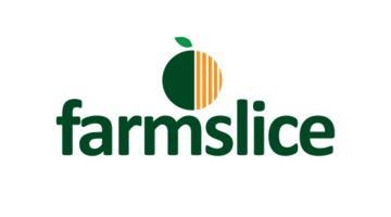 Logo for Farmslice.com
