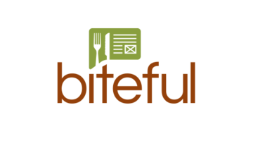 Logo for Biteful.com