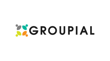 Logo for Groupial.com