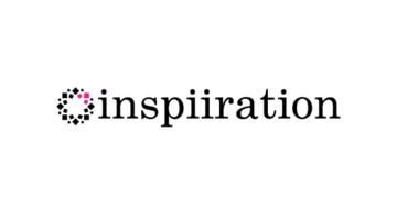 Logo for Inspiiration.com