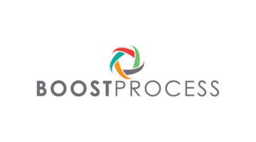Logo for Boostprocess.com