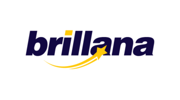 Logo for Brillana.com
