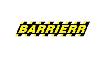 Logo for Barrierr.com