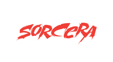 Logo for Sorcera.com