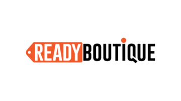 Logo for Readyboutique.com