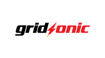 Logo for Gridsonic.com