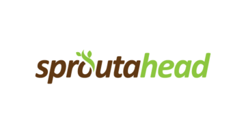 Logo for Sproutahead.com