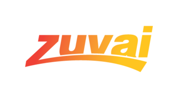 Logo for Zuvai.com