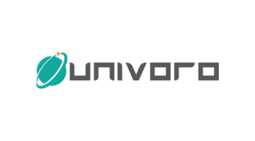 Logo for Univoro.com