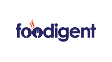 Logo for Foodigent.com