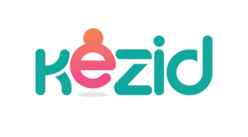 Logo for Kezid.com