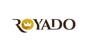 Logo for Royado.com