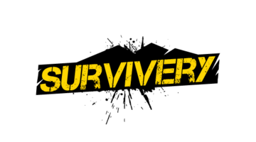 Logo for Survivery.com