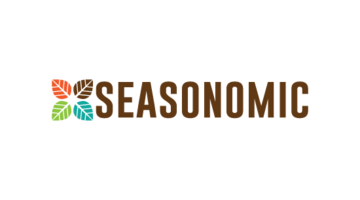 Logo for Seasonomic.com