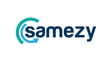 Logo for Samezy.com