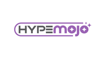 Logo for Hypemojo.com
